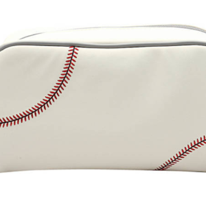 Zumer Baseball Toiletry Bag