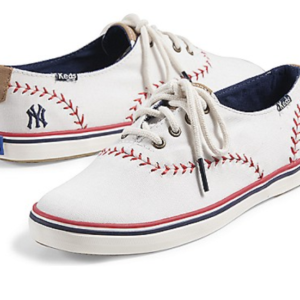 NY YANKEES SNEAKERS