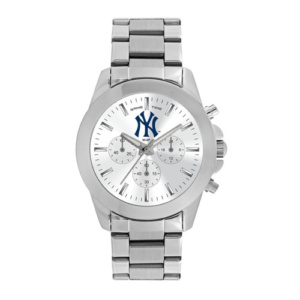 NY YANKEES WOMENS WATCH