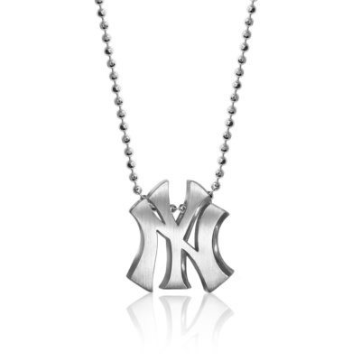 NY YANKEES NECKLACE
