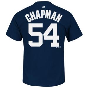 CHAPMAN SHIRT