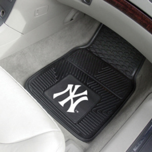 NY YANKEES CAR MAT