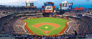 Ny Mets Puzzle -