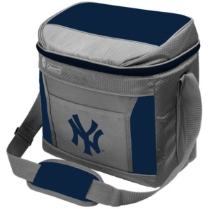 New York Yankees Coleman 16-Can Cooler