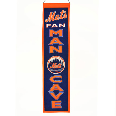 NY METS BANNER