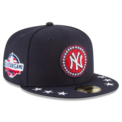 NY YANKEES ALL STAR GAME CAP