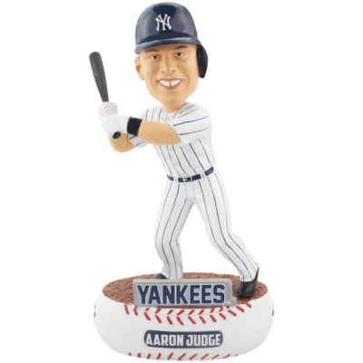 AARON JUDGE BOBBLEHEAD
