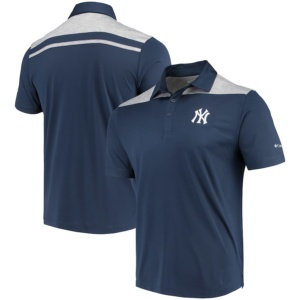 NY YANKEES POLO SHIRT