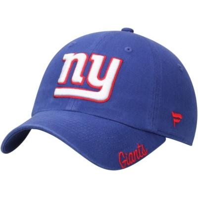 NY GIANTS WOMENS HAT