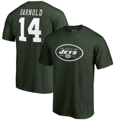 SAM DARNOLD T SHIRT