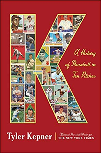 A History of Baseball in Ten Pitches
