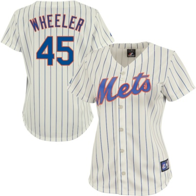 ZACH WHEELER JERSEY