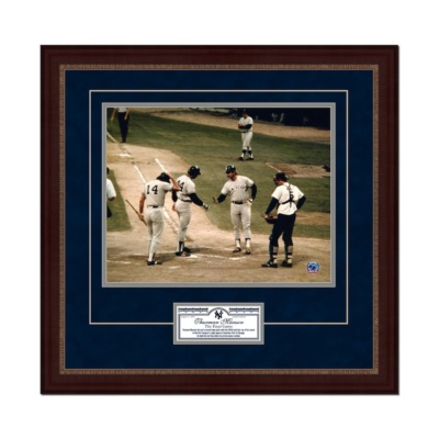 NY YANKEES THURMAN MUNSON PHOTO