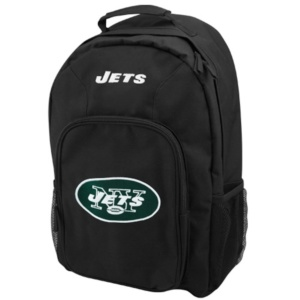 NY JETS BACKPACK