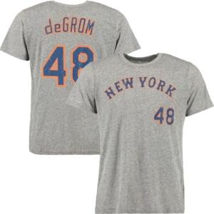 JACOB deGrom t shirt