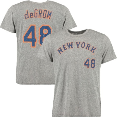 JACOB deGrom t shirt