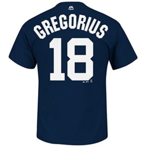 GREGORIUS T SHIRT