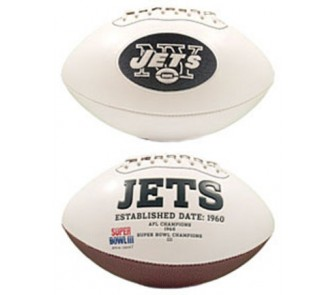 NY JETS FOOTBALL