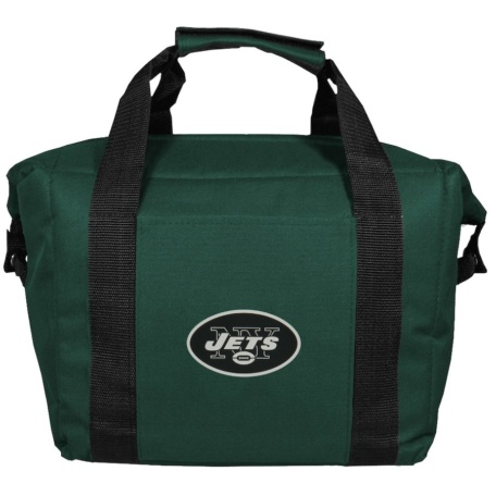NY JETS KOOLER BAG