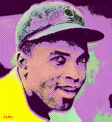 Jackie Robinson Limited Edition