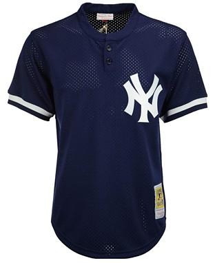 info for 735bd a7c18 Men's Mariano Rivera New York Yankees Authentic Mesh Batting Practice-