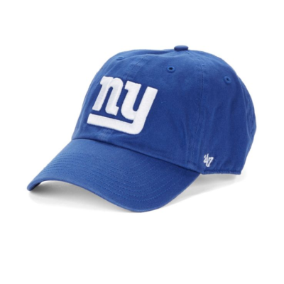 New York Giants Baseball Cap