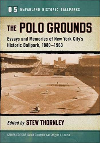 THE POLO GROUNDS