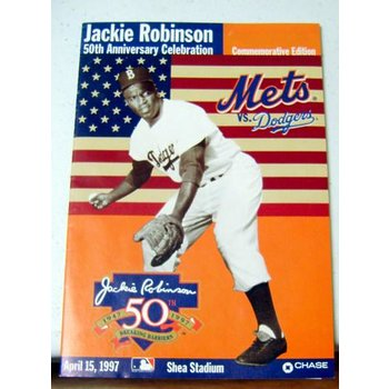 JACKIE ROBINSON PROGRAM