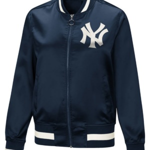 NY YANKEES WOMENS JACKET