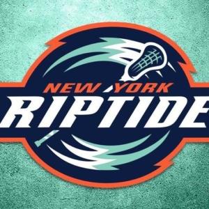 NEW YORK RIPTIDE