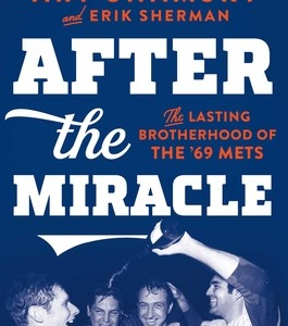 AFTER THE MIRACLE