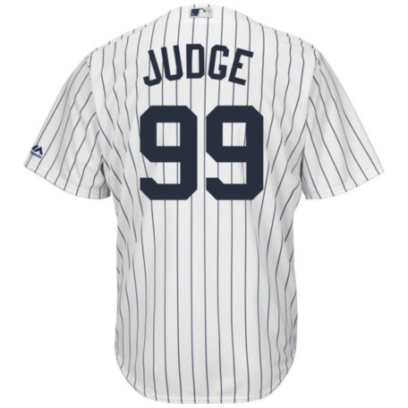 AARON JUDGE JERSEY YOUTH