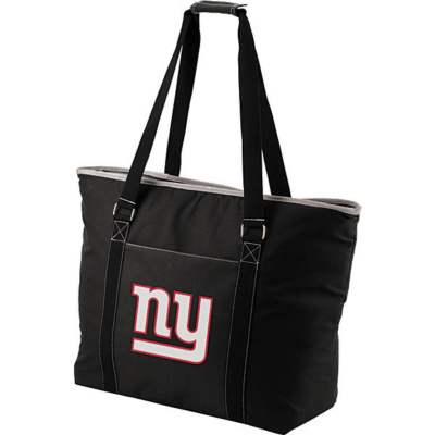 New York Giants Tahoe Cooler-Picnic Time