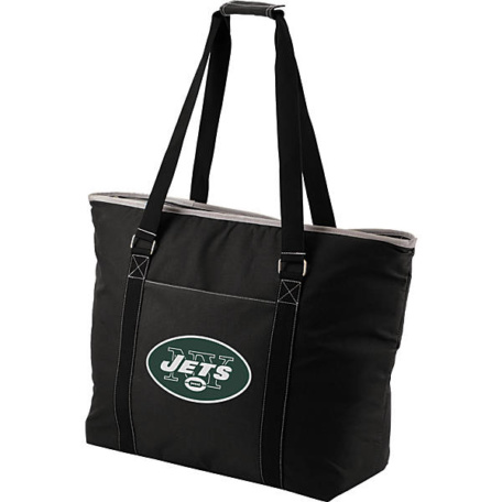 New York Jets Tahoe Cooler-Picnic Time