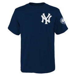DEREK JETER YOUTH T SHIRT