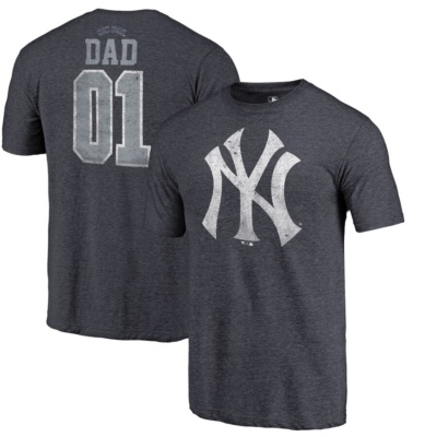 NY YANKEES T SHIRT FATHERS DAY