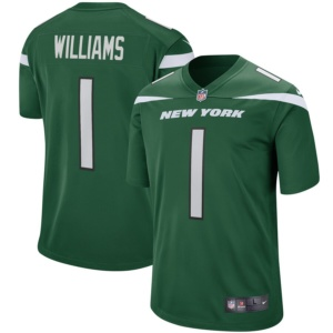 Quinnen Williams New York Jets JERSEY