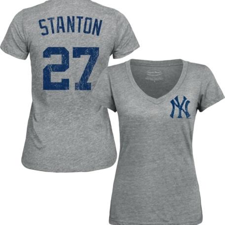 STANTON WOMENS T-SHIRT