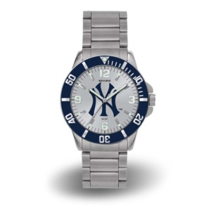 NY YANKEES MENS WATCH