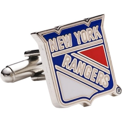 New York Rangers Team Logo Cufflinks