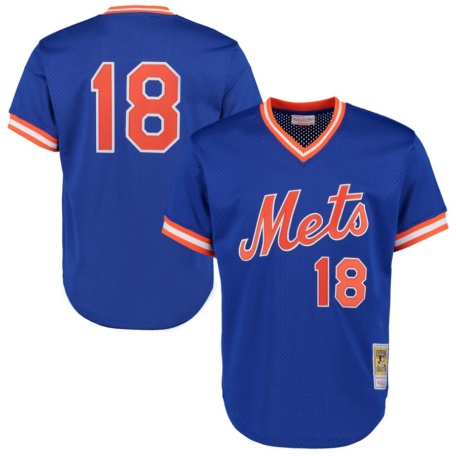Darryl Strawberry New York Mets JERSEY