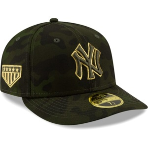 FORCES DAY NY YANKEES CAP