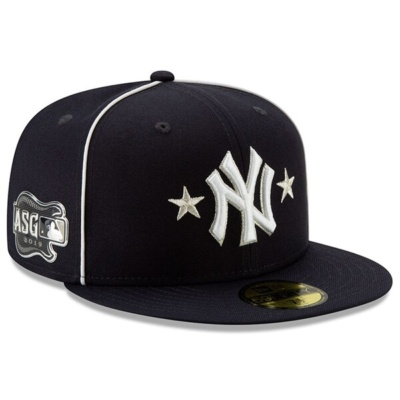 NY YANKEE ALL STAR HAT