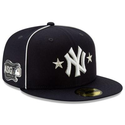 NY YANKEE ALL STAR HAT