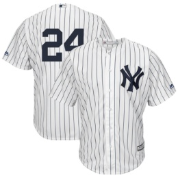 Gary Sanchez New York Yankees Majestic Cool Base Player Replica Jersey –