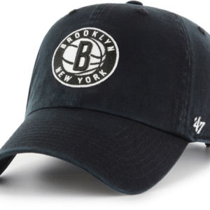'47 Men's Brooklyn Nets B Hat