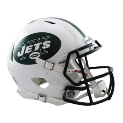 Riddell New York Jets Speed Mini Helmet