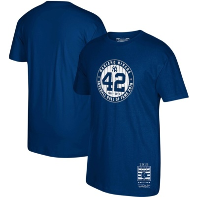 Mariano Rivera New York Yankees 2019 Hall of Fame T-Shirt –