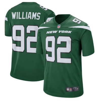 Leonard Williams New York Jets Jersey –
