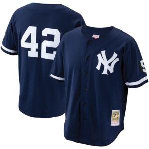 Men's New York Yankees Mariano Rivera JERSEY
